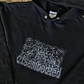 Disembodied hoodie