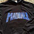 Madball tour hoodie Hooded Top