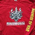 Ringworm TShirt or Longsleeve