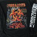 Biohazard Tour 1991 TShirt or Longsleeve