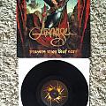 Arkangel - Tape / Vinyl / CD / Recording etc - Arkangel Prayers Upon Deaf Ears