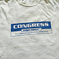 Congress TShirt or Longsleeve