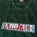 Bloodlet TShirt or Longsleeve