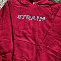 Strain Hooded Top