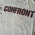 Confront TShirt or Longsleeve