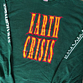 Earth Crisis TShirt or Longsleeve