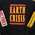 Earth Crisis first victory hoodie