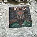 Congress Hooded Top