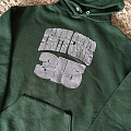 Earth Crisis Hooded Top