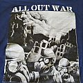 All Out War TShirt or Longsleeve
