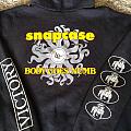 Snapcase TShirt or Longsleeve
