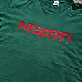 Integrity 1993 TShirt or Longsleeve