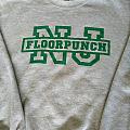 Floorpunch TShirt or Longsleeve