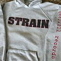 Strain And Our Crime Is Humanity TShirt or Longsleeve