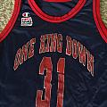 One King Down TShirt or Longsleeve