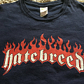 Hatebreed Burn the Lies TShirt or Longsleeve