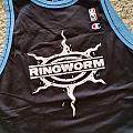 Ringworm jersey TShirt or Longsleeve