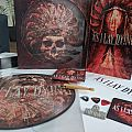As I Lay Dying - Powerless Rise Super Deluxe Fan Box