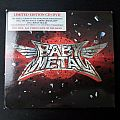 Babymetal Limited Edition CD+DVD
