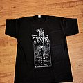Thy Funeral - TShirt or Longsleeve - Thy Funeral - the End of life