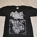 Satanik Goat Ritual  TShirt or Longsleeve