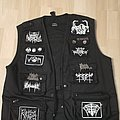Thou Art Lord - Battle Jacket - Battle vest
