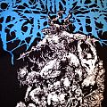 Abominable Putridity shirt rising of the undead