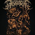 Visceral Disgorge Ingesting Putridity Shirt