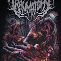 Traumatomy Beneficial Amputation of Excessive Limbs album cover shirt