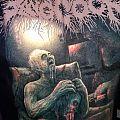 Bangcock death fest shirt 2014