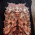 Ingested Demon shirt