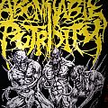 Abominable Putridity shirt