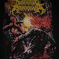 Disgruntled Anthropophagi album shirt