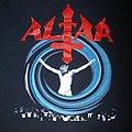 Altar youth against christ shirt