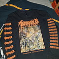 """Tomb Mold LS """"Manor of Infinite Forms"""""""