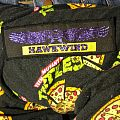 Old Hawkind patch