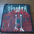 Morgoth Resurrection Absurd vintage patch
