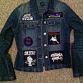 Black Sabbath - Battle Jacket - Stoner/Doom Jacket