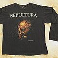 Sepultura 1996 TShirt or Longsleeve