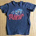 Original 1984 RATT t-shirt