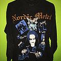 Nordic Metal 1995 TShirt or Longsleeve