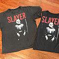 Slayer 1998 / 1999 TShirt or Longsleeve
