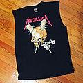 Metallica 1994 TShirt or Longsleeve