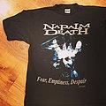 Napalm Death 1994 TShirt or Longsleeve