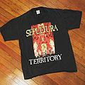 Sepultura 1993 TShirt or Longsleeve
