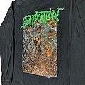 Suffocation - TShirt or Longsleeve - Suffocation - 1995
