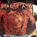 """Machetazo 10"""" EP Tape / Vinyl / CD / Recording etc"""