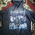 Ancient Dissection hoodie