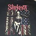Slipknot World Tour 2015 Shirt