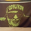 Nekrogoblikon signed banner